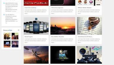 collection theme junkie avjthemescom - Collection WordPress Theme