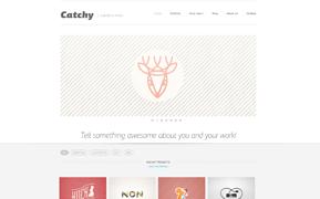 catchy - ThemePURE Premium WordPress Themes