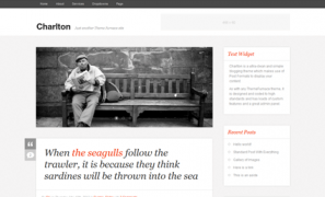 charlton - Themefurnace Premium WordPress Themes