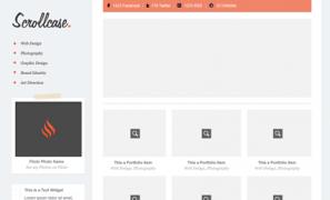 scrollcase - Themefurnace Premium WordPress Themes