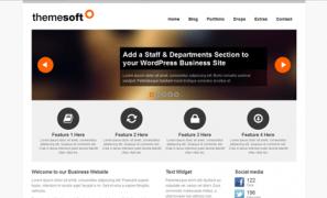 themesoft - Themefurnace Premium WordPress Themes