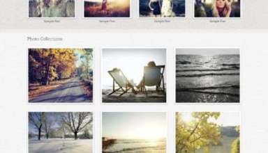 photostore mintthemes avjthemescom 01 - Photostore WordPress Theme