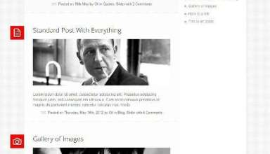 sympalpress themefurnance avjthemescom 01 - SympalPress WordPress Theme