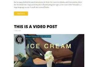 hipster richwp avjthemescom 01 - Hipster WordPress Theme