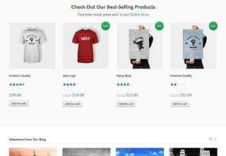 wp shopkeeper solostream avjthemescom 01 - WP-Shopkeeper WordPress Theme