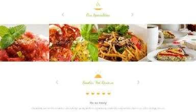 foodeez restaurant sketch themes 01 - Foodeez WordPress Theme