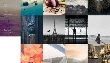 coastline cssigniter avjthemescom 01 - Coastline WordPress Theme