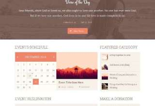 salvation mythemeshop church 1 - Salvation WordPress Theme