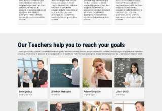 diploma 7theme education 1 - Diploma WordPress Theme