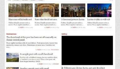 advanced newspaper gabfirethemes wordpress 01 - Advanced Newspaper WordPress Theme