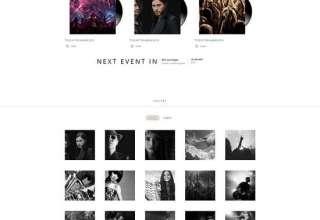superstar tesla theme music niche 01 - Superstar WordPress Theme