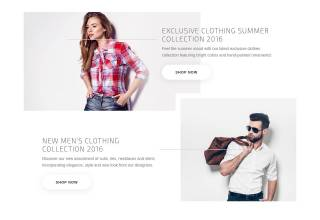 eveprest templatemonster prestashop theme 01 - Eveprest PrestaShop Theme