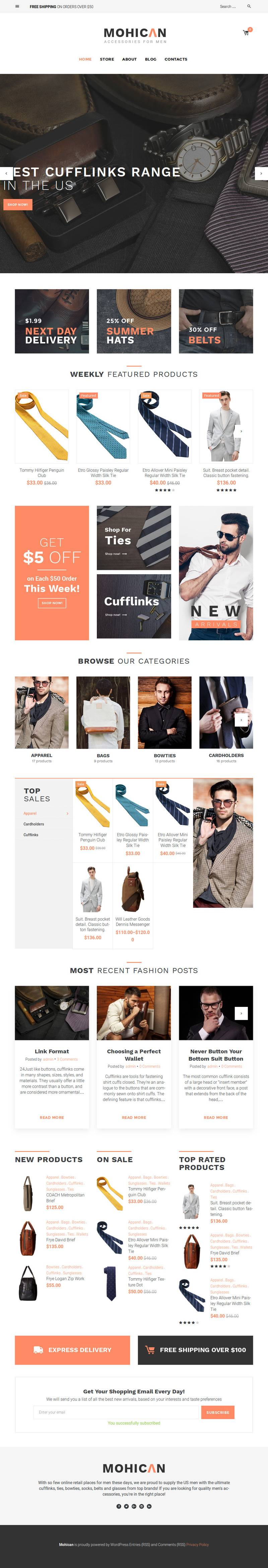 mohican templatemonster woocommerce theme 01 1 - mohican-templatemonster-woocommerce-theme-01