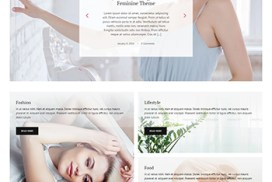 lyrathemes juliet pro - Lyra Themes Premium WordPress Themes