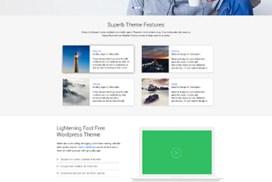 lyrathemes sirius pro - Lyra Themes Premium WordPress Themes