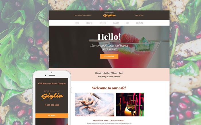 58390 big - Giglio WordPress Theme