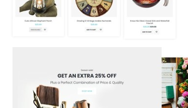 home decor shopify theme 01 - Home Decor Shopify Theme