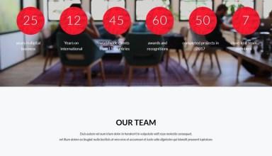 tofito wordpress thme 01 - Tofito WordPress Theme