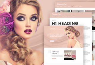 64062 big - 15 Amazing Beauty WordPress Themes 2018