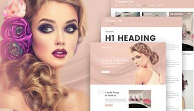 64062 big - 15 Amazing Beauty WordPress Themes 2018