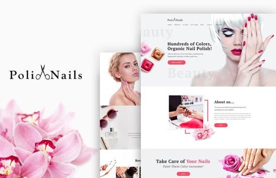 64390 big - 15 Amazing Beauty WordPress Themes 2018