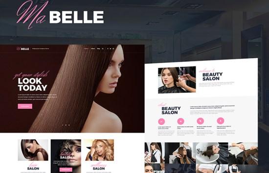 65991 big - 15 Amazing Beauty WordPress Themes 2018
