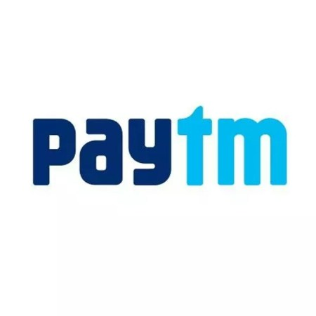 Paytm Physical Debit Card