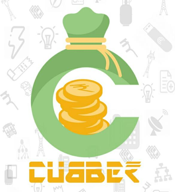 Cubber App - Refer and Earn cashback Spin (*PROOF*) (*Free Prime Membership*)