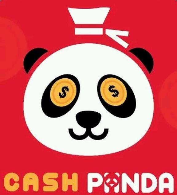 cash Panda app refer and earn