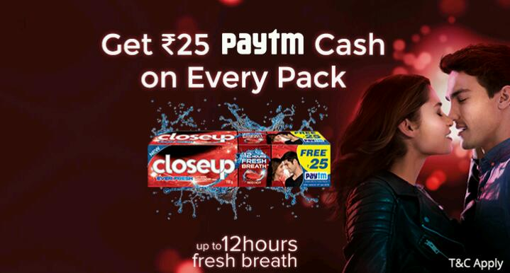 parle krackjack paytm offer