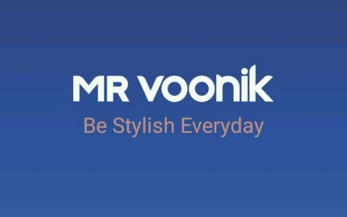 Voonik App Refer and Earn