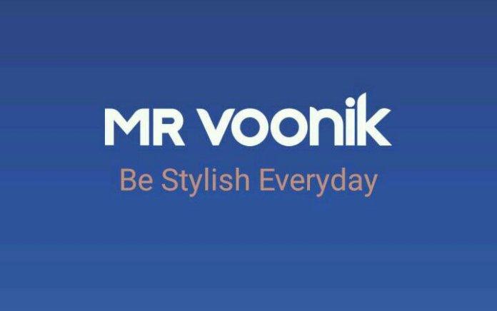 Voonik App Refer and Earn