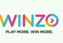 "Winzo Game Download : Use Referral code ""DEV956F3"" Play & Win Paytm Cash, Gadgets etc (*Proof*)"
