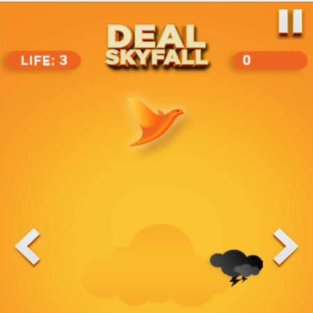 Deal SkyFall Contest