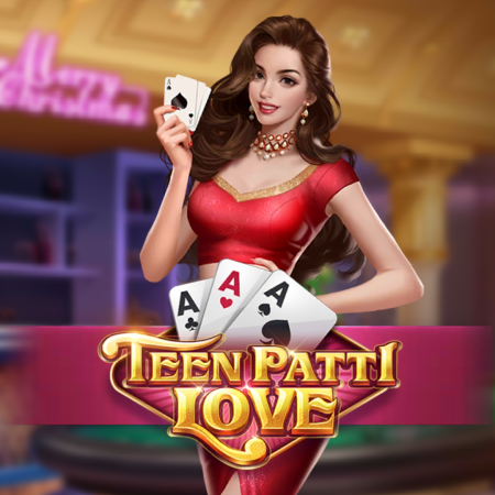 Teen Patti Love App - Refer And Earn 25 Rs Flipkart Voucher Instantly
