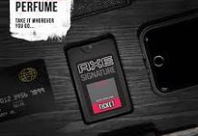 Paytm IPL Offer - Buy Axe Signature Body Perfume at Rs.0