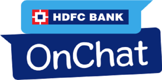 HDFC OnChat: Refer and Earn Rs.100 Free Recharge [*Unlimited Trick*]