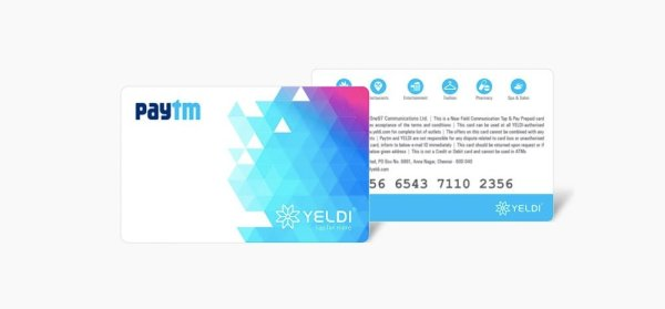 Paytm Tap Card - Use Paytm Without Internet, How Will It Work?