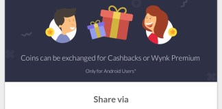 (Loot) Wynk Music App - Get 10 Rs On App Download + 10 Rs Per Refer
