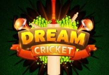 (Loot) Dream Cricket App - Get 10 Rs On Signup + 5 Rs Per Refer