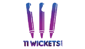 11 Wickets Fantasy Cricket – ₹25/SignUP + ₹10/Refer (Redeem Full Amount)