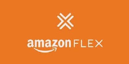 what is amazon flex app