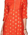 Indigo Women's Kurti Offer