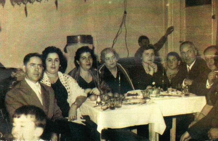 Fotoğraf: Şalom, Kırklareli'nde geçmiş zaman olur ki…