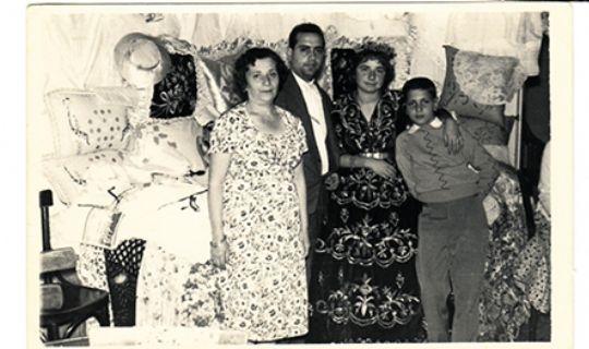 Fotoğraf: Şalom, Bir zamanlar Çanakkale'de Yahudi yaşamı