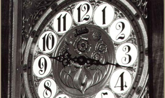 1986 Neve Şalom saldırısında duran saat