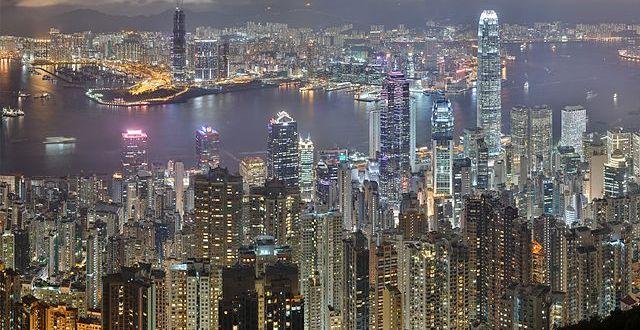 קו הרקיע של הונג קונג יוצר: Jim Trodel
