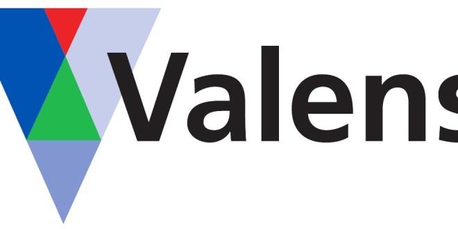 לוגו ולנס VALENS