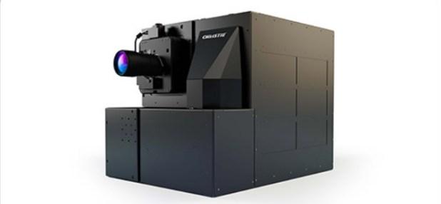 קריסטיי הכריזה על Eclipse מקרן לייזר ב-4K לשוק ה-proAV, AVmaster