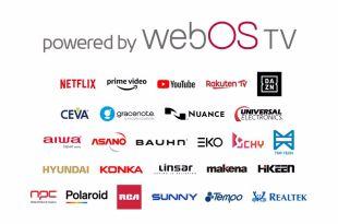לראשונה: פלטפורמת webOS של LG תהיה זמינה לצפייה אצל יצרניות טלוויזיה נוספות, AVmaster